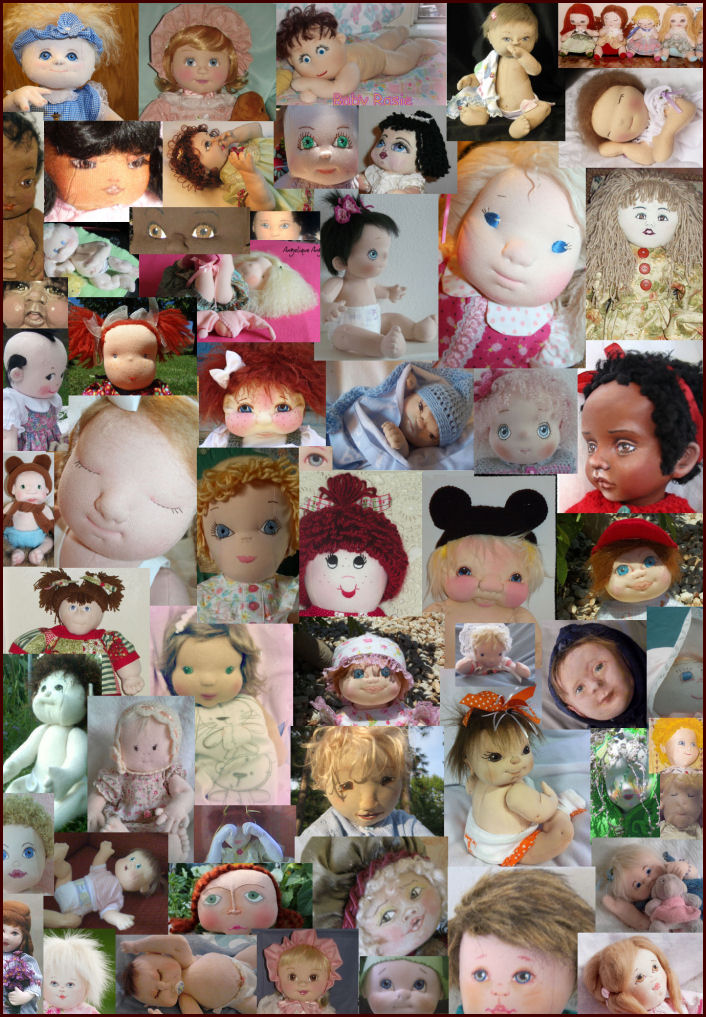 2013 Baby Doll Challenge!